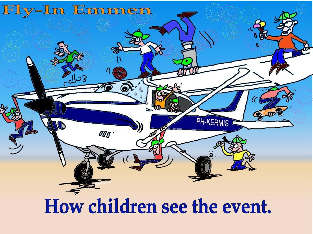 Fly-In Emmen